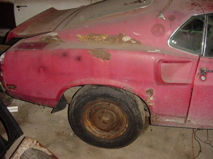 1969 Ford Mustang for sale 101546386