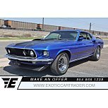 1969 Ford Mustang Coupe for sale 101580549
