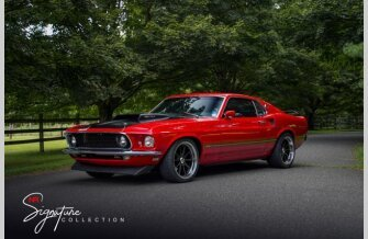1969 Ford Mustang for sale 101596980