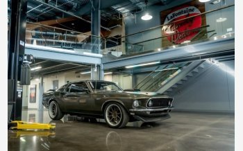 1969 Ford Mustang for sale 101610105