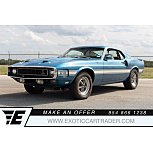 1969 Ford Mustang Shelby GT500 for sale 101624563