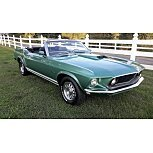 1969 Ford Mustang for sale 101628095