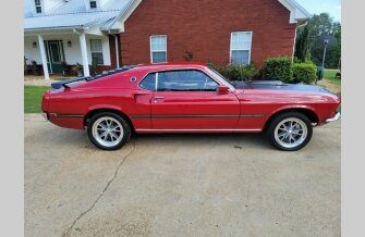 1969 Ford Mustang Fastback for sale 101633922