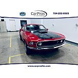 1969 Ford Mustang for sale 101634072