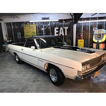 1969 Ford Ranchero for sale 100957744