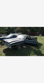 1969 Ford Ranchero for sale 101346097