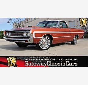 1969 Ford Ranchero for sale 101073806