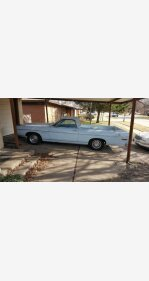 1969 Ford Ranchero for sale 101265302