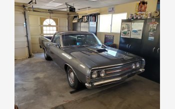 1969 Ford Ranchero for sale 101266096