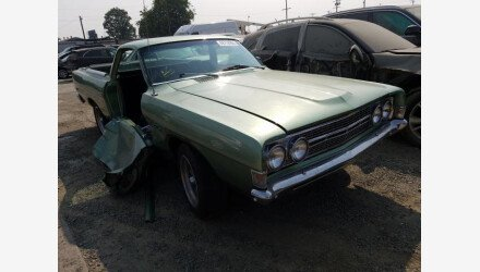 1969 Ford Ranchero for sale 101412897