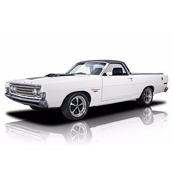 1969 Ford Ranchero for sale 101559533
