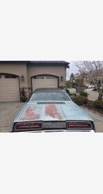 1969 Ford Thunderbird for sale 101084507