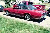 1969 Ford Thunderbird for sale 101192926