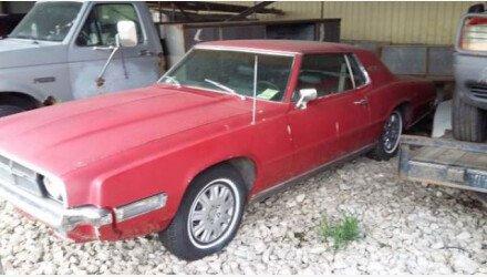 1969 Ford Thunderbird for sale 101264325