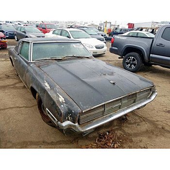 1969 Ford Thunderbird for sale 101411587