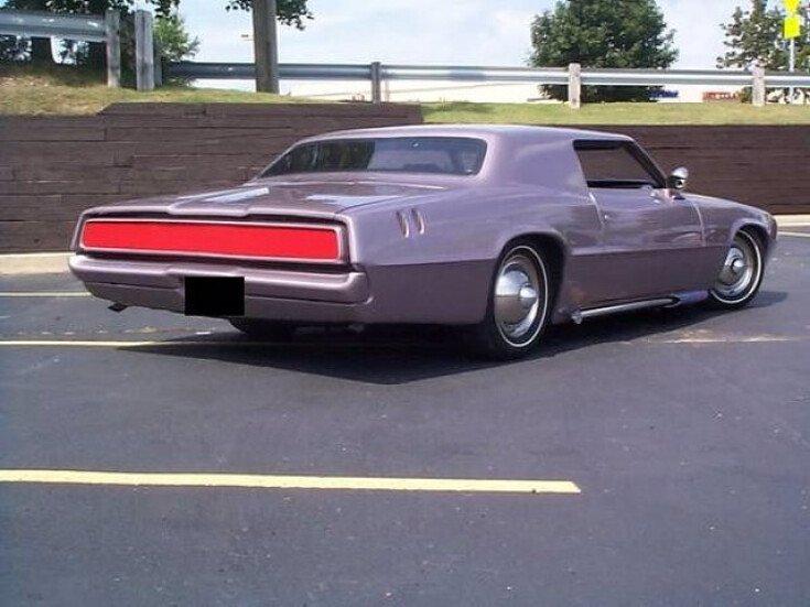 1969 Ford Thunderbird for sale 101546081