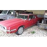 1969 Ford Thunderbird for sale 101585220