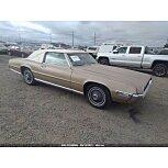 1969 Ford Thunderbird for sale 101605742