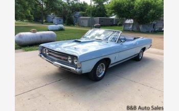 1969 Ford Torino for sale 101057834