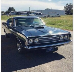 1969 Ford Torino for sale 101062296