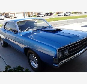 1969 Ford Torino for sale 101166076