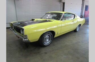 1969 Ford Torino for sale 101174660