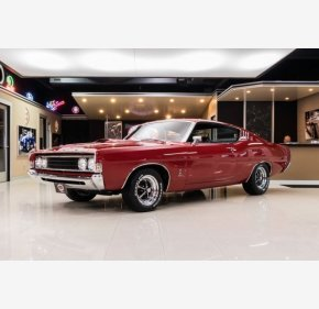 1969 Ford Torino for sale 101210104