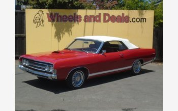 1969 Ford Torino for sale 101215265