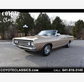 1969 Ford Torino for sale 101249034
