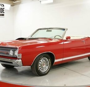 1969 Ford Torino for sale 101259987
