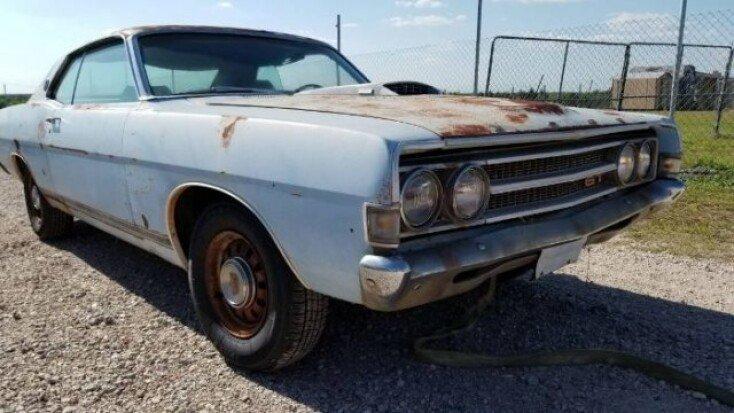 18+ 1969 ford torino for sale craigslist HD