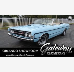 1969 Ford Torino for sale 101294784