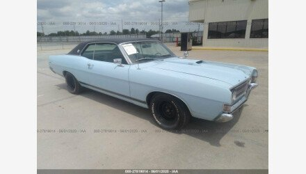 1969 Ford Torino for sale 101332838