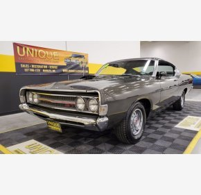 1969 Ford Torino for sale 101334442