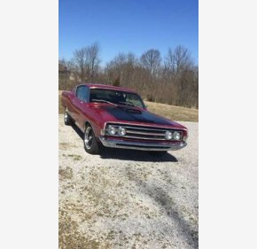 1969 Ford Torino for sale 101352465