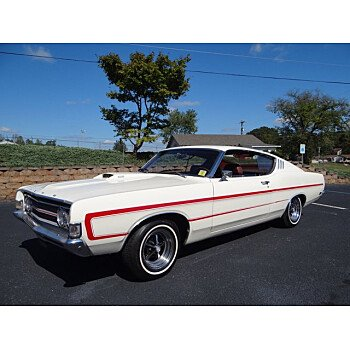 1969 Ford Torino for sale 101388459