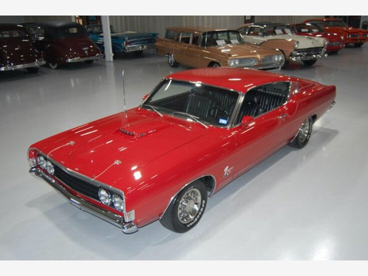 1969 Ford Torino for sale 101497082