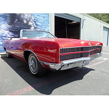 1969 Ford XL for sale 101320296