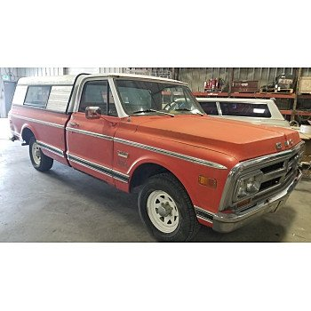 1969 GMC C/K 1500 for sale 101378057