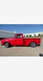 1969 GMC C/K 1500 for sale 101338770