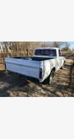 1969 GMC Pickup for sale 101264598