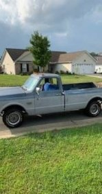 1969 GMC Pickup for sale 101265140