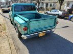 1969 GMC Pickup for sale 101365035