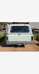 1969 GMC Suburban for sale 100988676