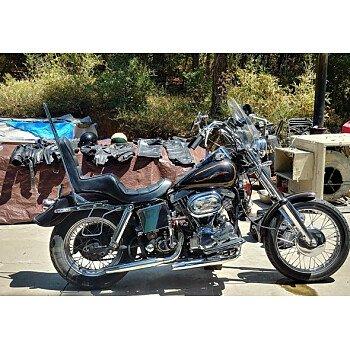 1969 Harley-Davidson FL for sale 200631570