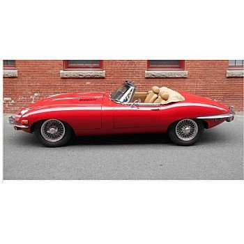 1969 Jaguar E-Type for sale 101078853