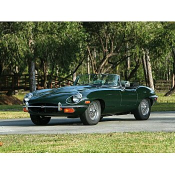 1969 Jaguar E-Type for sale 101093382