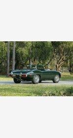 1969 Jaguar E-Type for sale 101106204