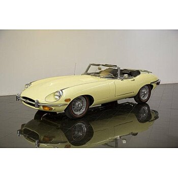 1969 Jaguar E-Type for sale 101168520