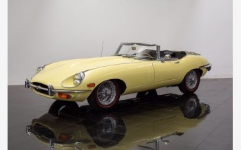 1969 Jaguar E-Type for sale 101168520